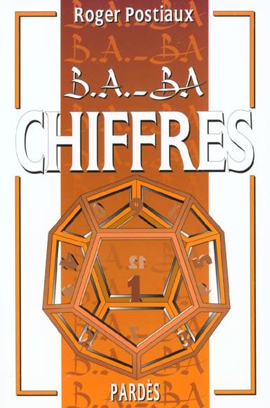 B.A. - BA CHIFFRES