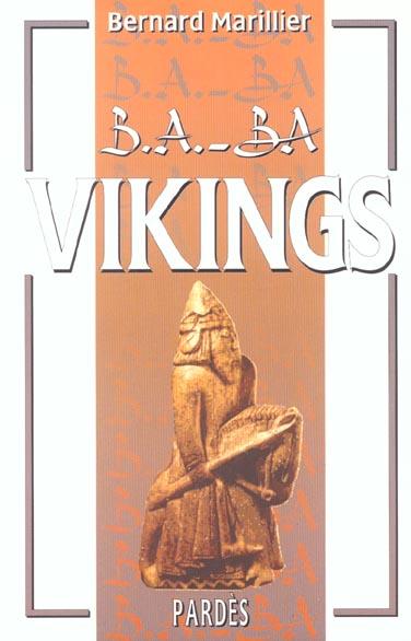 B.A. - BA DES VIKINGS