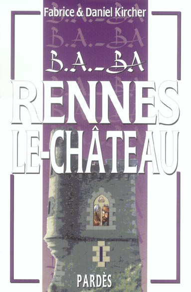 B.A. - BA RENNES LE CHATEAU