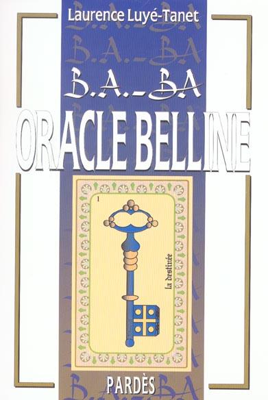B.A. - BA ORACLE BELLINE