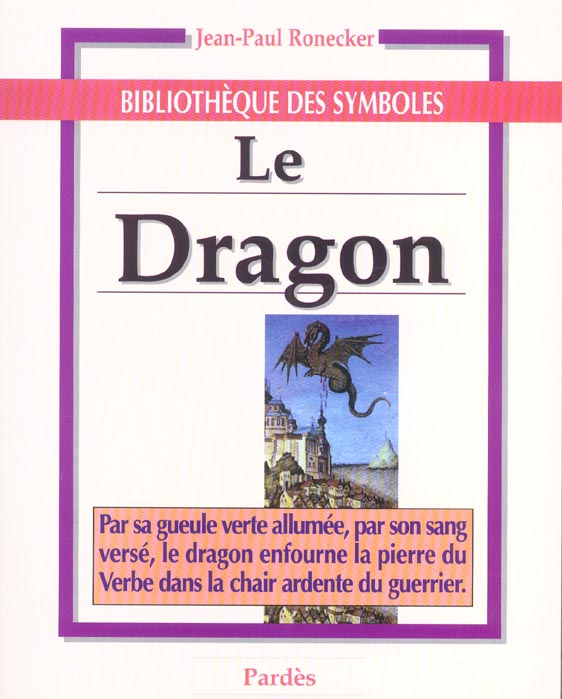 DRAGON (LE)