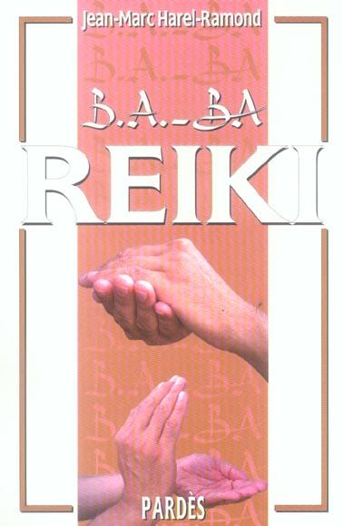 B.A. - BA REIKI