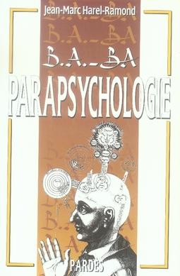 B.A. - BA PARAPSYCHOLOGIE