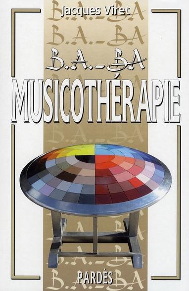 B.A. - BA MUSICOTHERAPIE