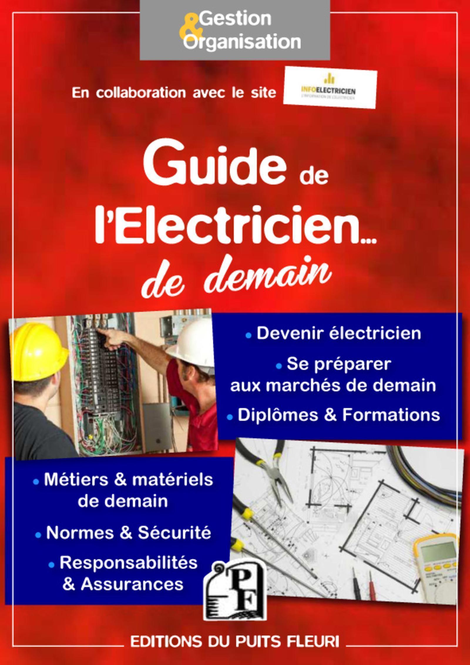 GUIDE DE L ELECTRICIEN DE DEMAIN