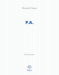 P.A. PETITE ANNONCE