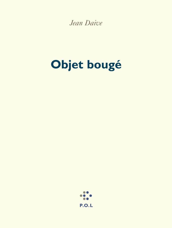 OBJET BOUGE