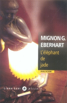 L ELEPHANT DE JADE