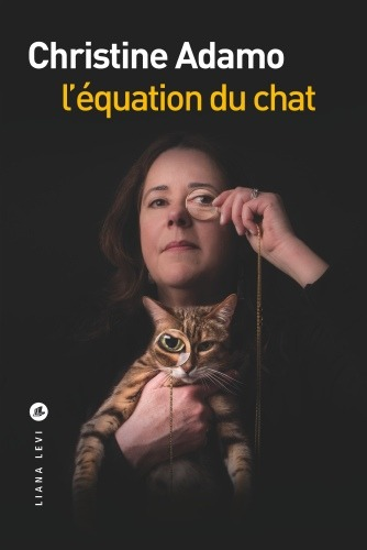 L EQUATION DU CHAT