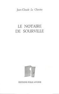 NOTAIRE DE SOURVILLE (LE)