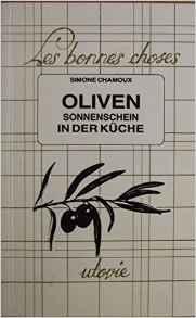 OLIVEN (EDITION ALLEMANDE)