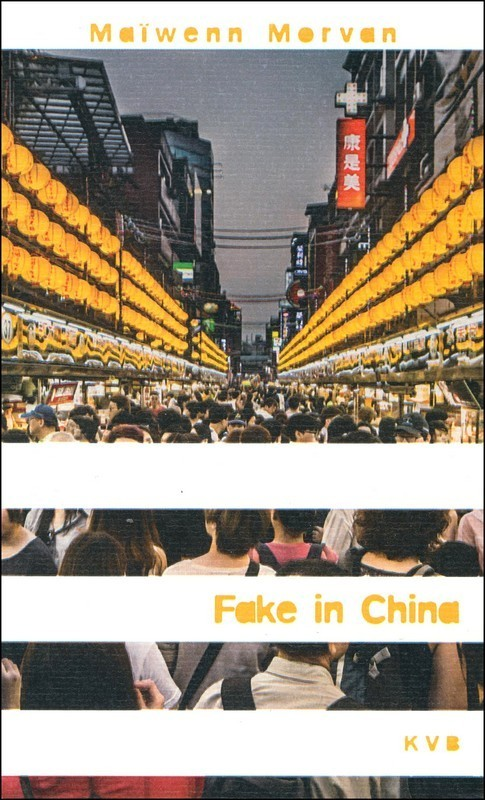FAKE IN CHINA