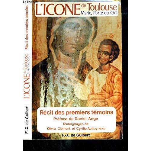 L'ICONE DE TOULOUSE