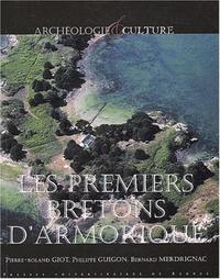 PREMIERS BRETONS D ARMORIQUE