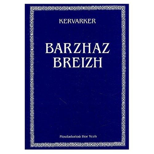 BARZAZ BREIZH BROCHE