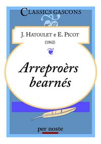 ARREPROERS BEARNES