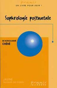 SOPHROLOGIE POSTNATALE