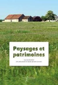 PAYSAGES ET PATRIMOINES
