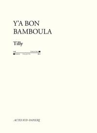 Y'A BON BAMBOULA