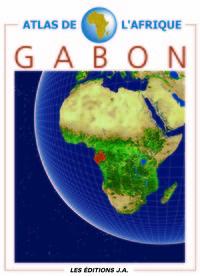 GABON ATLAS DE L'AFRIQUE