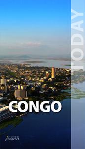 CONGO TODAY (OUVRAGE EN ANGLAIS)