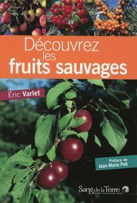 DECOUVREZ LES FRUITS SAUVAGES