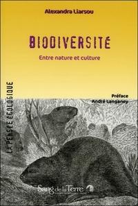 BIODIVERSITE - ENTRE NATURE ET CULTURE