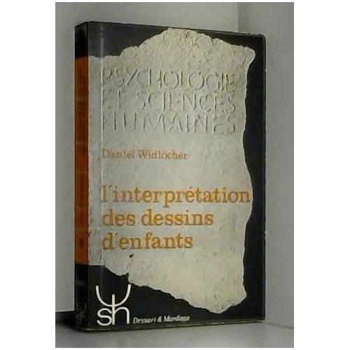 INTERPRETATION DES DESSINS D'ENFANTS 9