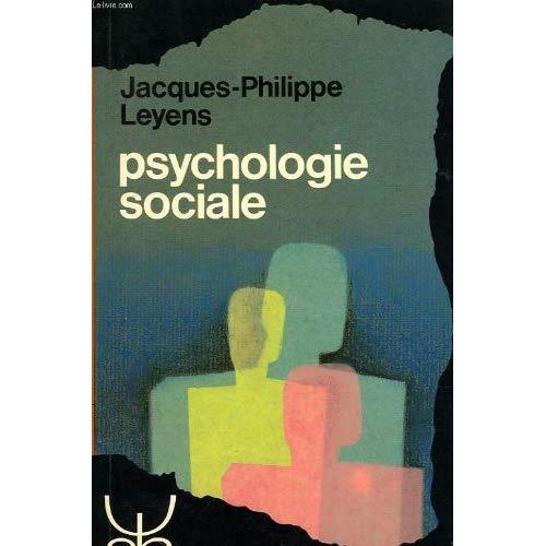 PSYCHOLOGIE SOCIALE 77