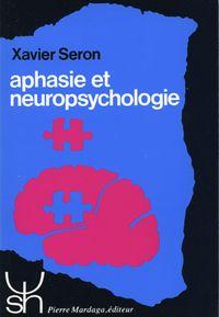 APHASIE ET NEUROPSYCHOLOGIE 84