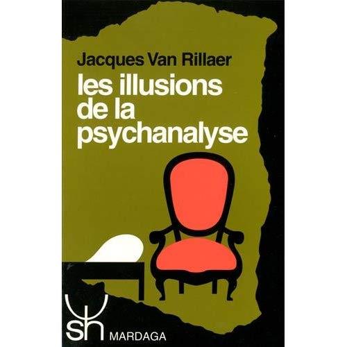 ILLUSIONS DE LA PSYCHANALYSE 92