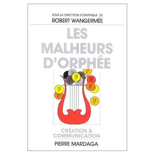MALHEURS D'ORPHEE (LES)