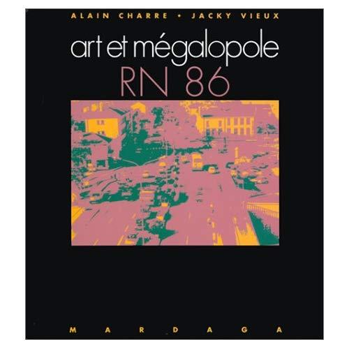 ART ET MEGALOPOLE RN 86