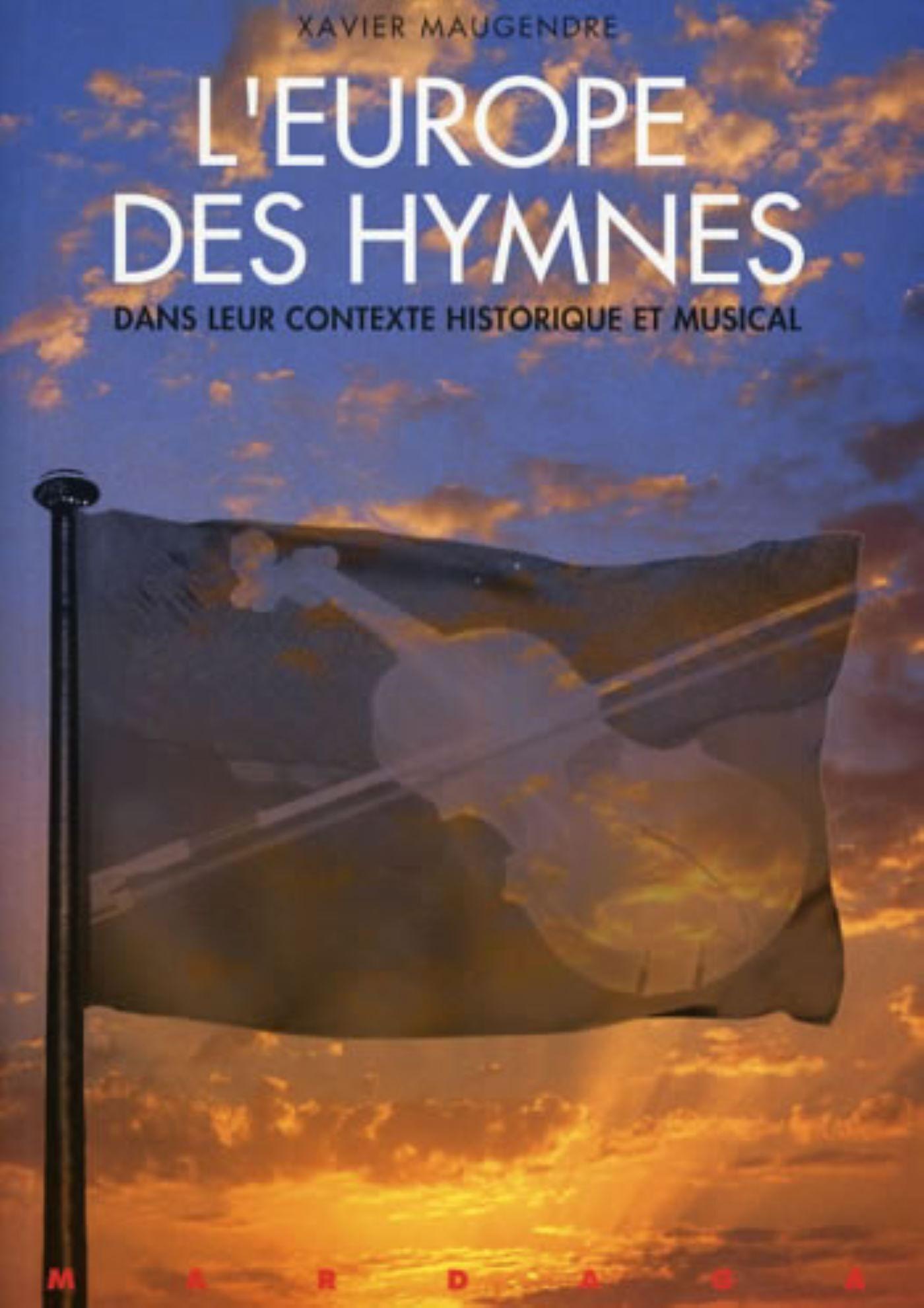 EUROPE DES HYMNES (L')