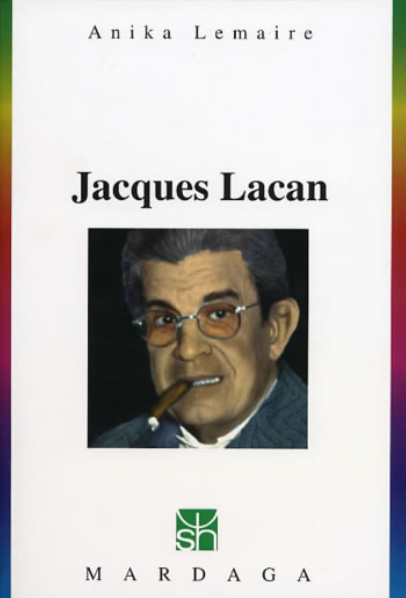 JACQUES LACAN N71