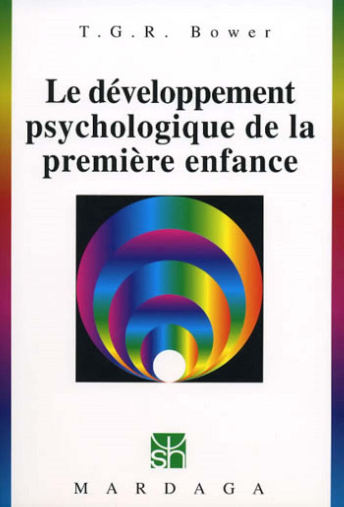 DEVELOPPEMENT PSYCHOLOGIQUE DE LA 1ERE ENFANCE 73