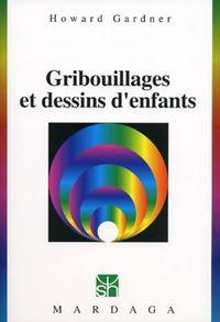 GRIBOUILLAGES ET DESSINS D'ENFANTS 110