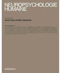 NEUROPSYCHOLOGIE HUMAINE