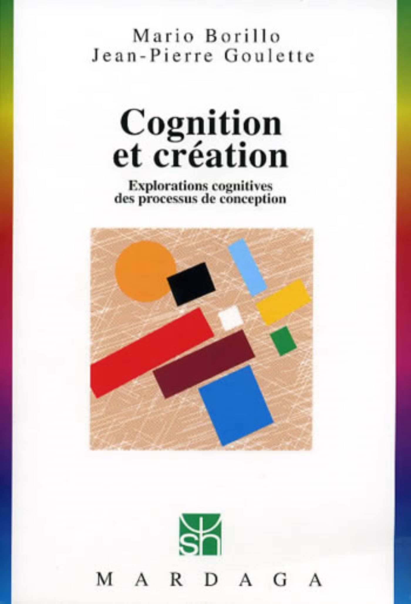 COGNITION ET CREATION N242