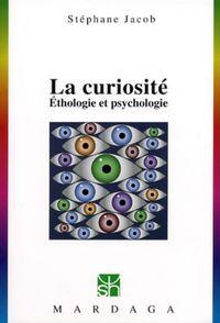 CURIOSITE, ETHOLOGIE ET PSYCHOLOGIE N245