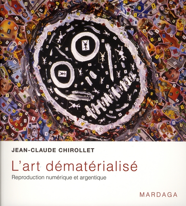 ART DEMATERIALISE. REPRODUCTION DES ARTS EN PHOTO ET VIDEO