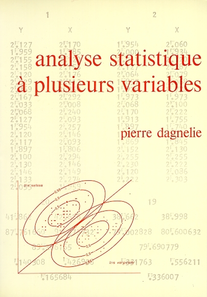 ANALYSE STATISTIQUE A PLUSIEURS VARIABLES