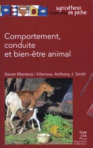 COMPORTEMENT CONDUITE BIEN ETRE ANIMAL
