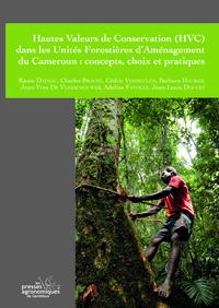 HAUTES VALEURS DE CONSERVATION DANS LES UNITES FORESTIERES D'AMENAGEMENT DU CAMEROUN