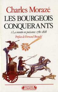 LES BOURGEOIS CONQUERANTS T 1