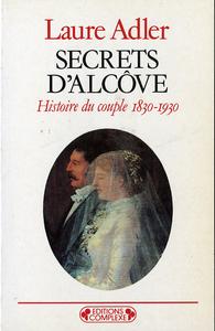 SECRETS D'ALCOVE
