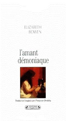 L'AMANT DEMONIAQUE