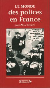 LE MONDE DES POLICES EN FRANCE
