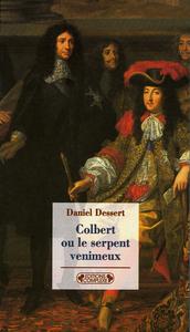 COLBERT OU LE SERPENT VENIMEUX
