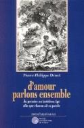 D'AMOUR PARLONS ENSEMBLE